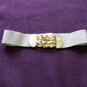 Lilly pulitzer belt